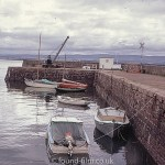 Views of Scotland - Fortrose Harbour