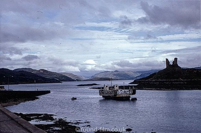 Views of Scotland - Isle of Skye