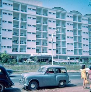 Photos of RAF Seletar - Singapura International hotel