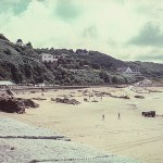 Unknown beach – August 1985