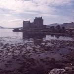 Eilean Donan Castle - Evening shot