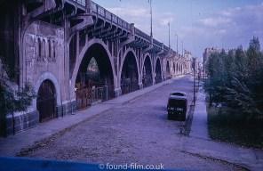An Unknown bridge
