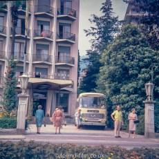 Hotel Astoria Italy