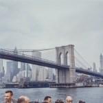 Views of New York - Brooklyn Bridge