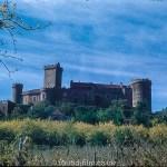 Pictures of Spain from 1955 - Castelnau de Bretonneux Spain, Sept 1955