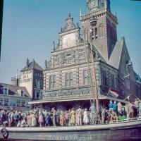 The Weigh House Alkmaar - April 1957
