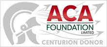 Centurion Donation