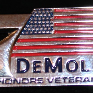 The Seventh Precept — DeMolays in the Military