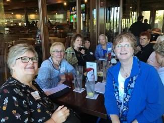 2017 Fall retiree luncheon 6