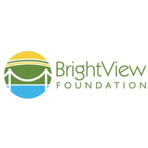 BrightView Foundation Logo