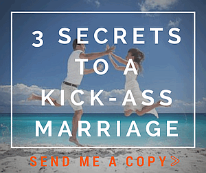 3 Secrets to a Kick-Ass Marriage ebook download