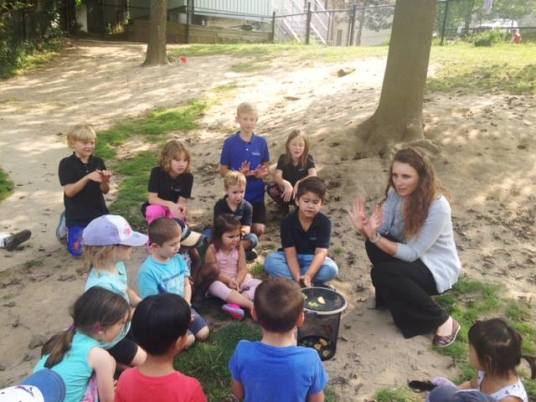 Foundations Montessori 2