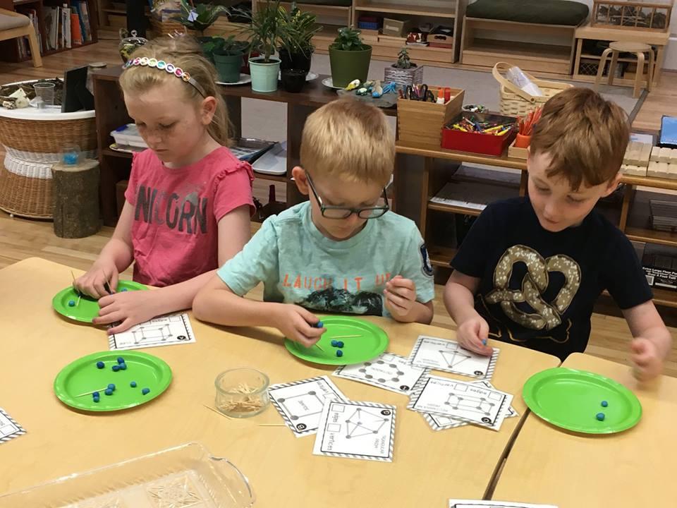 Foundations Montessori