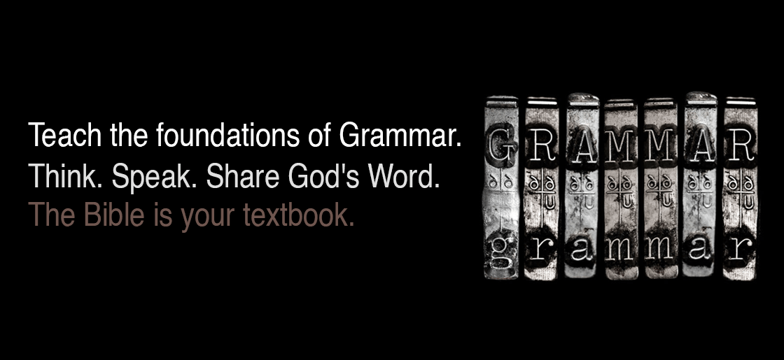Foundations of Grammar