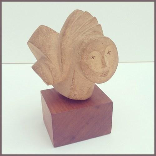 Original Stoneware Sculpture