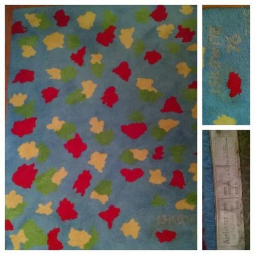 Gershon Iskowitz Tapestry/Rug