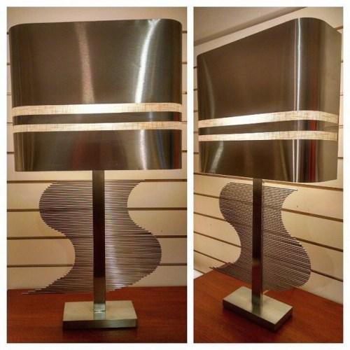60s Italian Lamp