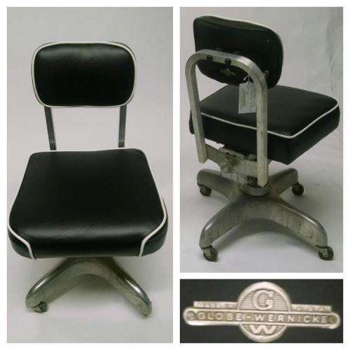Globe-Wernicke Office Chair