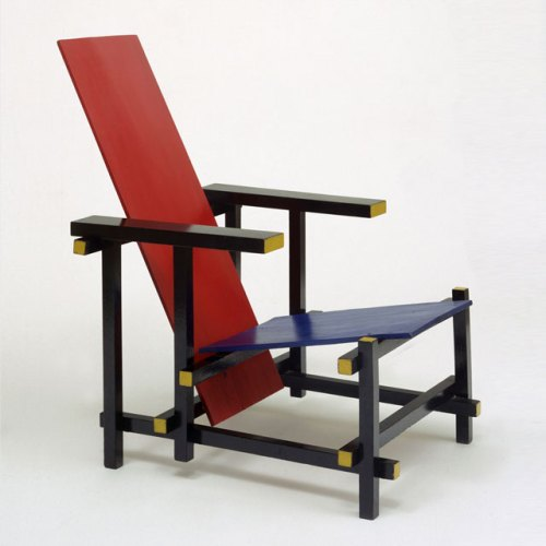 Meet the designer - Gerrit Thomas Rietveld