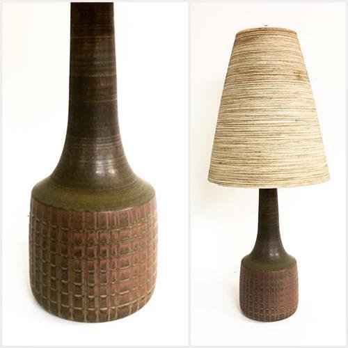 Lotte Lamp Model #900