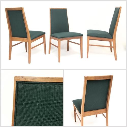 4x High Back Dining Chairs