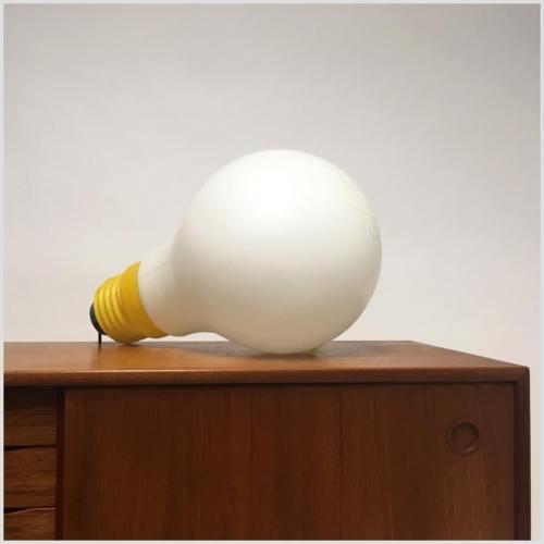 Ingo Maurer's 'Bulb Bulb'
