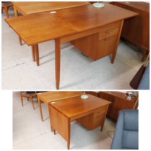 Tibergaard Drop-leaf Desk