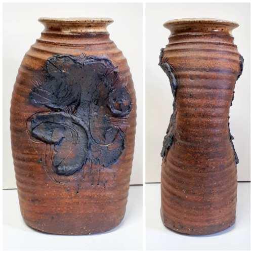 Ed Drahanchuk Vase