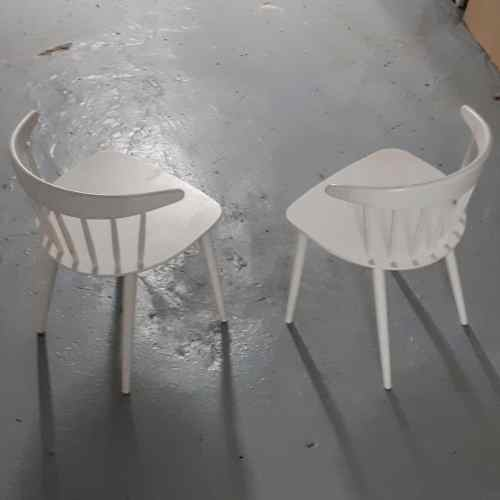 Jorgen Baekmark Chairs