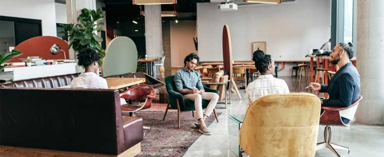 Marketing Campaign For Coworking Space Get to Know People Outside of the Coworking Space free working workers