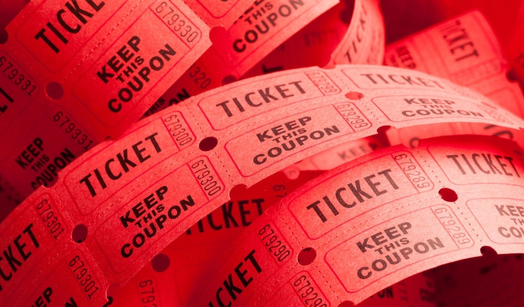 21+ Top Things to Sell at School and Selling Process Entrance tickets to clubs and bars