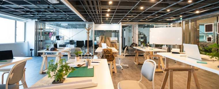 Marketing Campaign For Coworking Space  Twitter marketing for coworking spaces  free working workers