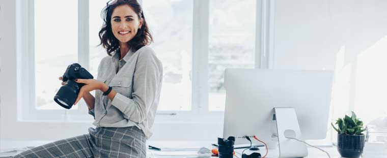 57+ Top Business Ideas for Women with Tips for starting your Business Photography