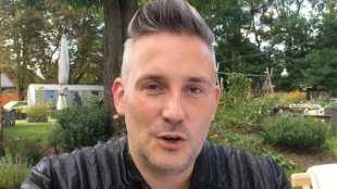 Andreas Winiarski. Screenshot: founderella