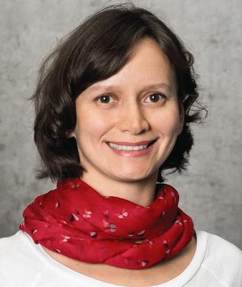 Katharina Ehrhardt. Foto: privat