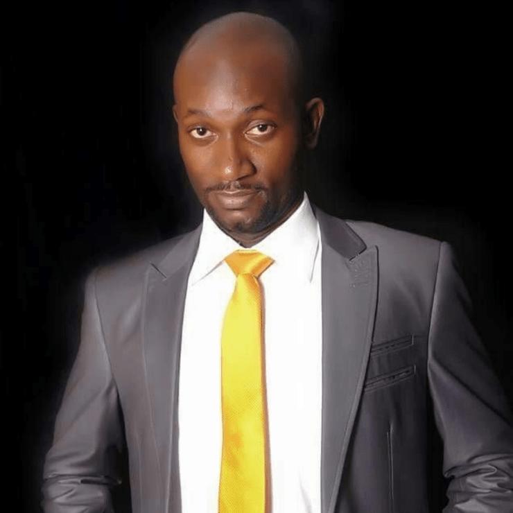 Udoka Ozurumba of Connect Skills