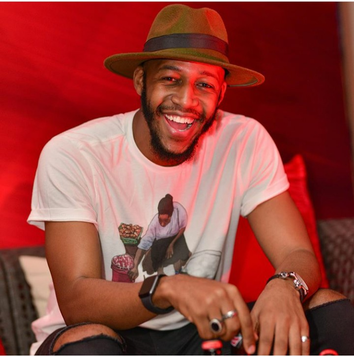How Tanzania's Idris Sultan Evolved from A Big Brother Africa Housemate to a Fashion Icon | Founders Africa