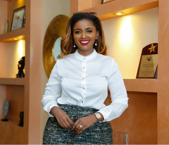 How Anerlisa Muigai Built Her Executive Water Bottling Company From the  Scratch | Founders Africa
