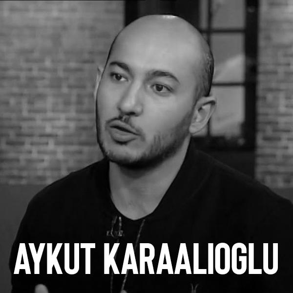 Aykut Karaalioglu