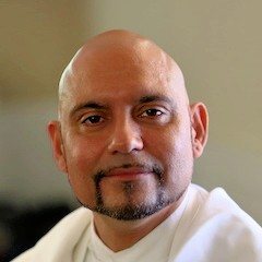 "Rev. Alejandro ""Alex"" Escoto"
