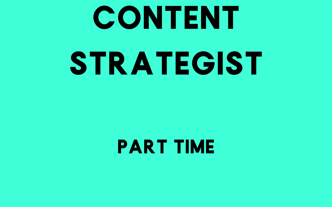 Content Strategist