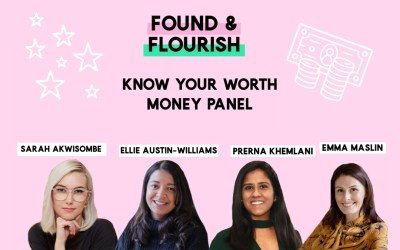 Know Your Worth – Event round-up