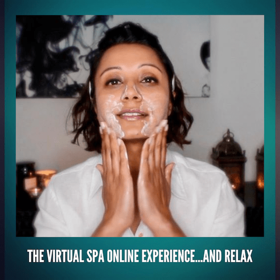 £10 off Ez Dyer's Virtual Spa