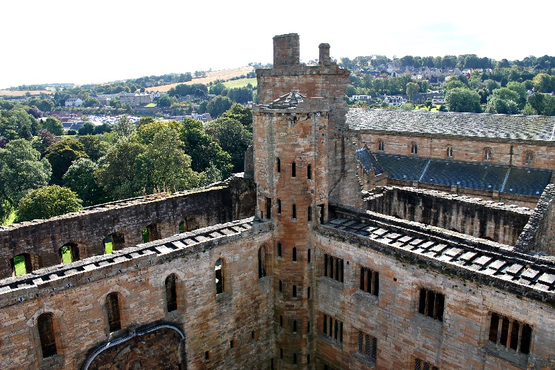 Linlithgow Palace_Scotland_2