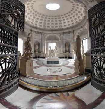 Vatican Museum Sculptures- 2