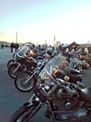 bikes and more bikes (©2011 Tisha Clinkenbeard)