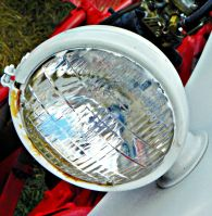 ford headlight