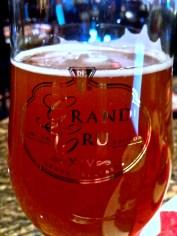 BJ s Grand Cru beer