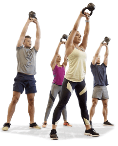 Gym Classes for residents of Karrinyup, Trigg, Scarborough, Innaloo, Gwelup, North Beach, Carine residents