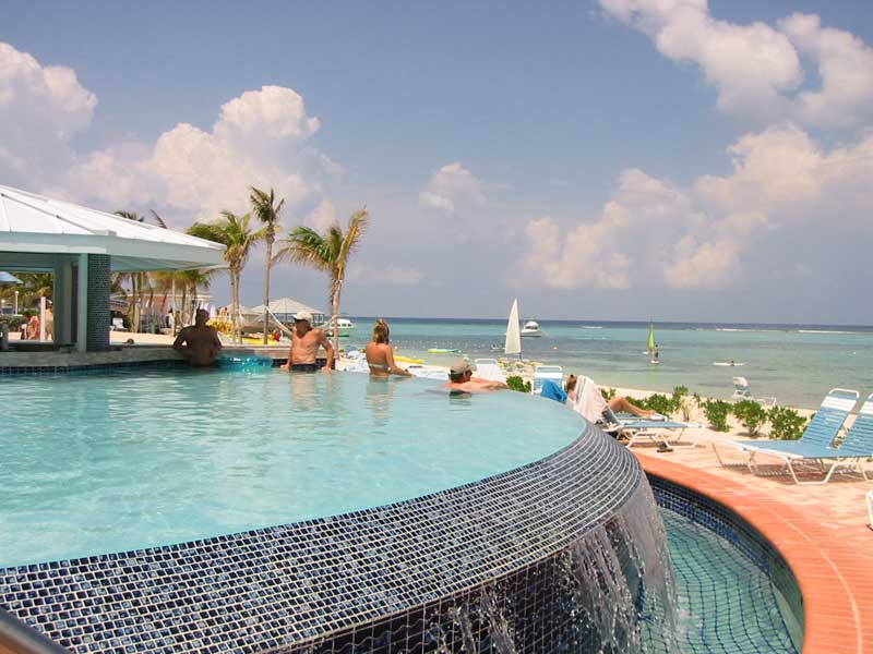 Cayman Island Travel Guide Found The World